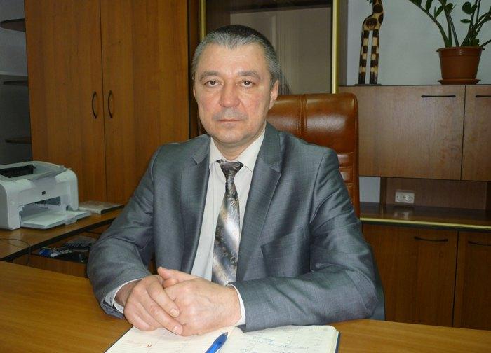 Вадим Яворский