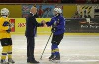 Ареной юниорского Чемпионата мира по хоккею в Одессе станет Дворец спорта, - Труханов