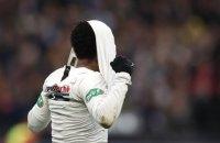 Неймар після фіналу Кубка Франції вдарив в обличчя фана на церемонії нагородження