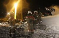 В Казани разбился Boeing 737, летевший из Москвы