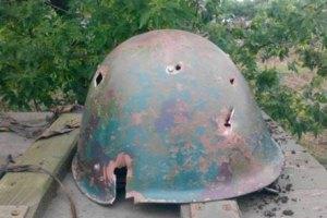 За сутки в зоне АТО погиб один военный