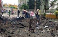 В Турции задержан главный организатор терактов в городе Рейханлы