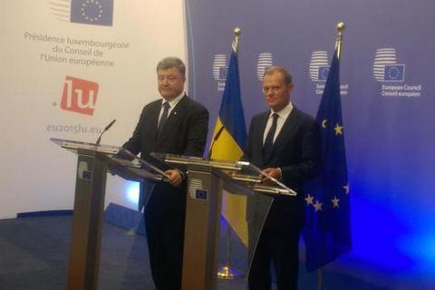 Європейці приїдуть в Україну з інспекцією мінських домовленостей