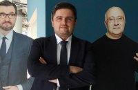 Україна повинна синхронізувати візову політику щодо Росії з політикою ЄС, - Лубківський