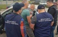 В Киевской области депутат сельсовета вымогал 1 млн гривен за земучастки под захоронение (обновлено)