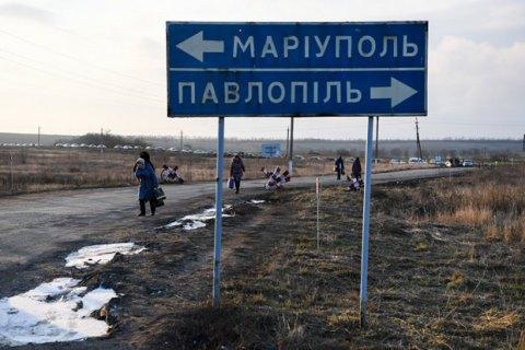 З початку доби на Донбасі поранено трьох військових