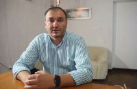 """Секретар міськради Борисполя, якого Зеленський назвав """"розбійником"""", балотується у мери міста"""