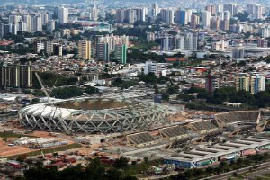 НC в Бразилії: Ріу-Гранді може скасувати ЧС в Манаусі
