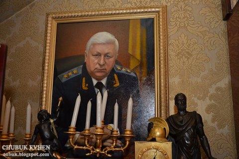 Сім'я Пшонки перевезла свій ювелірний бізнес з Краматорська до Криму