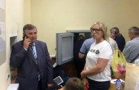 Денисова просит руководство МККК посетить украинских политзаключенным в России
