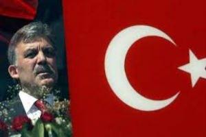 Президент Турции отказался сесть за один стол с израильским министром