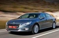 Французы стали покупать более дорогие автомобили