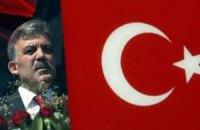 Президент Туреччини повідомив, що одужує