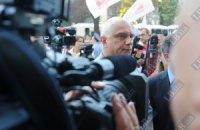 """Обследование врачами МОЗа - распоряжение """"сверху"""", - муж Тимошенко"""