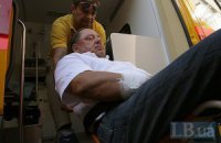 Адвокат уверяет, что Мельнику сейчас делают операцию на сердце
