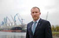 Администрацию морпортов Украины возглавит латыш Райвис Вецкаганс