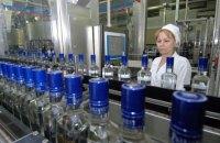 Рада отменила монополию государства на производство спирта