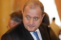 Крымский премьер Могилев находится на лечении