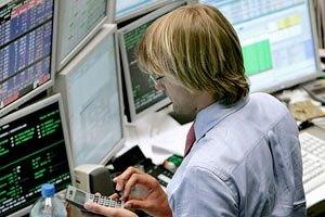 Торги еврооблигациями были волатильными