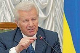 Мороз: ЦИК должен проверить, причастен ли Литвин к убийству Гонгадзе