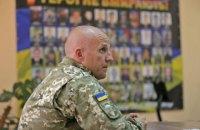 Зеленський призначив нового командувача Десантно-штурмових військ