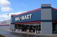 """Wal-Mart судится с владельцем """"Сильпо"""" за свой бренд"""