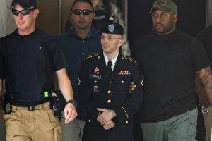 Защита Брэдли Мэннинга попросила Обаму о помиловании