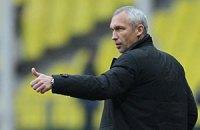 Протасова звільнили вже з 10-ї команди