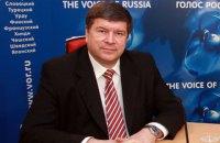 Молдова вернула посла в Россию