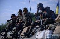 За сутки в АТО погибли 4 военных, - СНБО