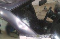 У поліцію здався водій, який насмерть збив на авто жінку і сховав її тіло в іншій області