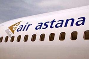 Казахских депутатов возмутил внешний вид стюардесс