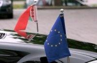 Страны Евросоюза отзывают своих послов из Беларуси