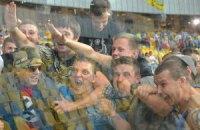 Ребров: натовп завадив нам відсвяткувати перемогу в Кубку