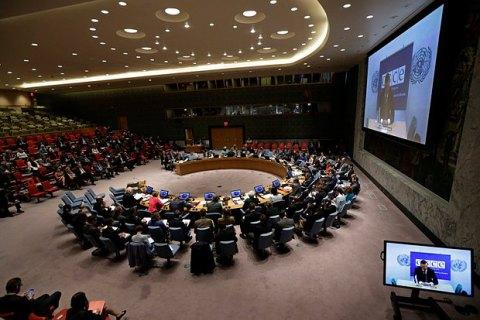 ООН призвала расследовать срыв энергоснабжения Крыма