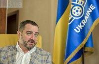 Павелко прокомментировал фото падчерицы с кубком Лиги Чемпионов