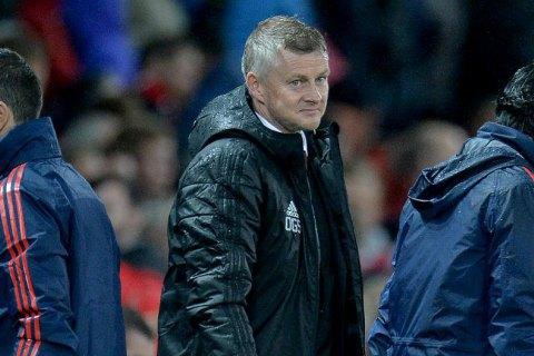 """""""Манчестер Юнайтед"""" опинилися за два очки від зони вильоту в Англійській Прем'єр-лізі"""