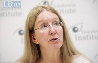 Супрун предложила решение проблемы не готовых к реформе больниц