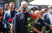 Порошенко підтримав ініціативу присвоїти художньому музею ім'я Олександра Ройтбурда