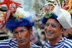 В Германии гомосексуалистам не советуют ездить в Россию