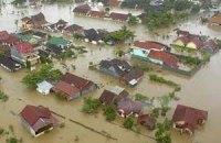 Наводнение фактически разрушило город Крымск