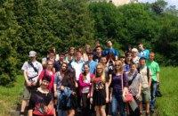 Півсотні дітей з Маріуполя відвідали Львів