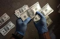 """На Прикарпатье """"криминальный авторитет"""" задержан при вымогательстве с предпринимателя $70 тыс."""