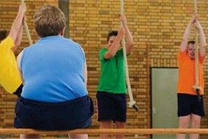 Ученые предложили лечить ожирение лишением родительских прав
