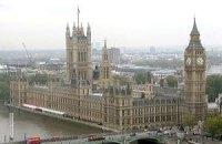 Великобританія може реформувати парламент