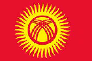 Выборы президента Киргизии признаны состоявшимися