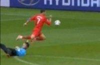 ЧМ 2010: Португалия – КНДР 7:0