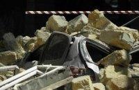В бразильском Сан-Паулу рухнуло здание: 7 жертв