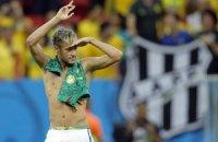 Бразильська прокуратура допитає Неймара