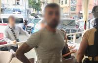 Поліція затримала громадянина Туреччини, який убив професора університету